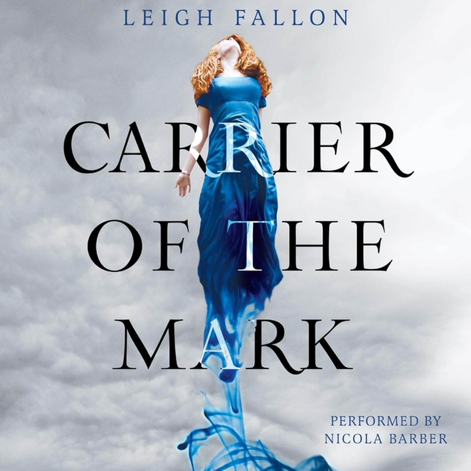 Printable Carrier of the Mark Audiobook Cover Art