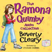 The Ramona Quimby Audio Collection, by Beverly Cleary