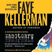 Sanctuary, by Faye Kellerman