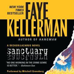 Sanctuary Audiobook, by Faye Kellerman