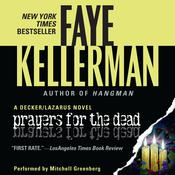 Prayers for the Dead, by Faye Kellerman