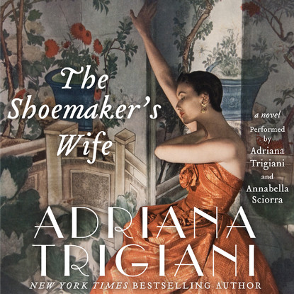 Printable The Shoemaker's Wife: A Novel Audiobook Cover Art