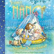 Fancy Nancy: Stellar Stargazer!, by Jane O'Connor