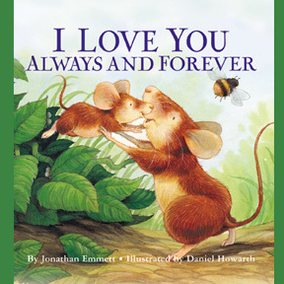 I Love You Because You're You Audiobook, by Liza Baker