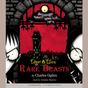 Rare Beasts, by Charles Ogden