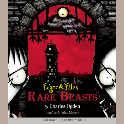 Rare Beasts Audiobook, by Charles Ogden
