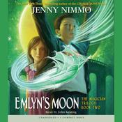 Emlyn's Moon Audiobook, by Jenny Nimmo