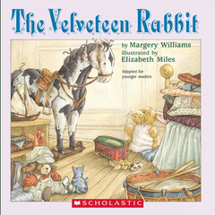 The Velveteen Rabbit Audiobook, by Margery Williams