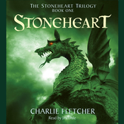 Stoneheart Audiobook, by Charlie Fletcher