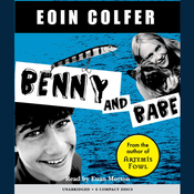 Benny and Babe Audiobook, by Eoin Colfer