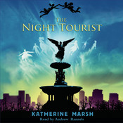 The Night Tourist Audiobook, by Katherine Marsh