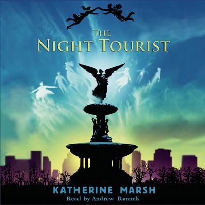 The Night Tourist Audiobook, by Katherine Marsh
