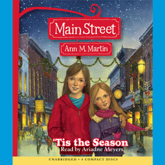 'Tis the Season Audiobook, by Ann M. Martin