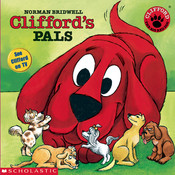 Clifford's Pals Audiobook, by Norman Bridwell