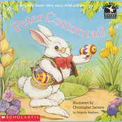 Peter Cottontail Audiobook, by Amanda Stephens