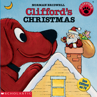 Clifford's Christmas Audiobook, by Norman Bridwell