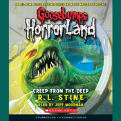 Creep from the Deep, by R. L. Stine