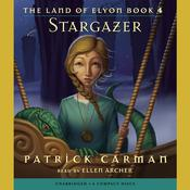 Stargazer Audiobook, by Patrick Carman