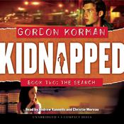 The Search Audiobook, by Gordon Korman