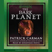 The Dark Planet Audiobook, by Patrick Carman