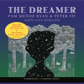 The Dreamer Audiobook, by Pam Muñoz Ryan