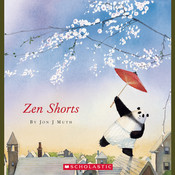Zen Shorts Audiobook, by Jon J. Muth