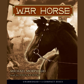 War Horse Audiobook, by Michael Morpurgo