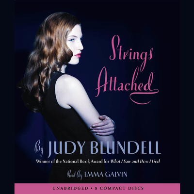 Strings Attached Audiobook, by Judy Blundell