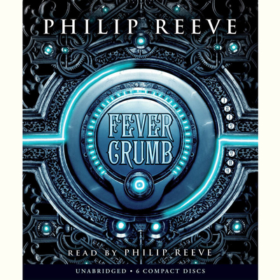 Fever Crumb Audiobook, by