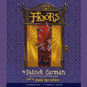 Floors Audiobook, by Patrick Carman