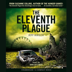 The Eleventh Plague Audiobook, by Jeff Hirsch