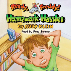 Homework Hassles Audiobook, by Abby Klein