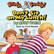 Don't Sit on My Lunch, by Abby Klein