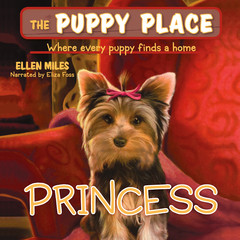Princess Audiobook, by Ellen Miles