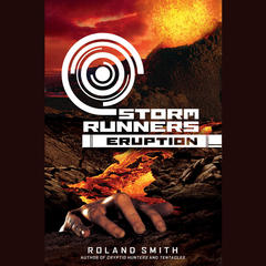 Eruption Audiobook, by Roland Smith