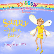 Sunny the Yellow Fairy, by Daisy Meadows