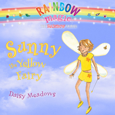 Sunny the Yellow Fairy Audiobook, by Daisy Meadows