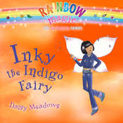 Inky the Indigo Fairy, by Daisy Meadows