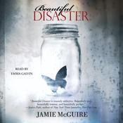 Beautiful Disaster, by Jamie McGuire