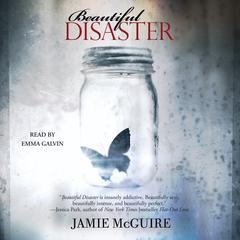 Beautiful Disaster Audiobook, by Jamie McGuire