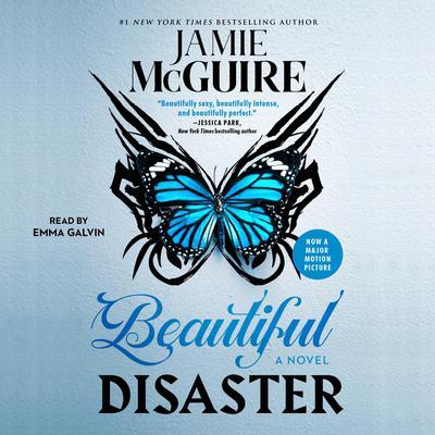 Beautiful Disaster Audiobook, by Jamie McGuire