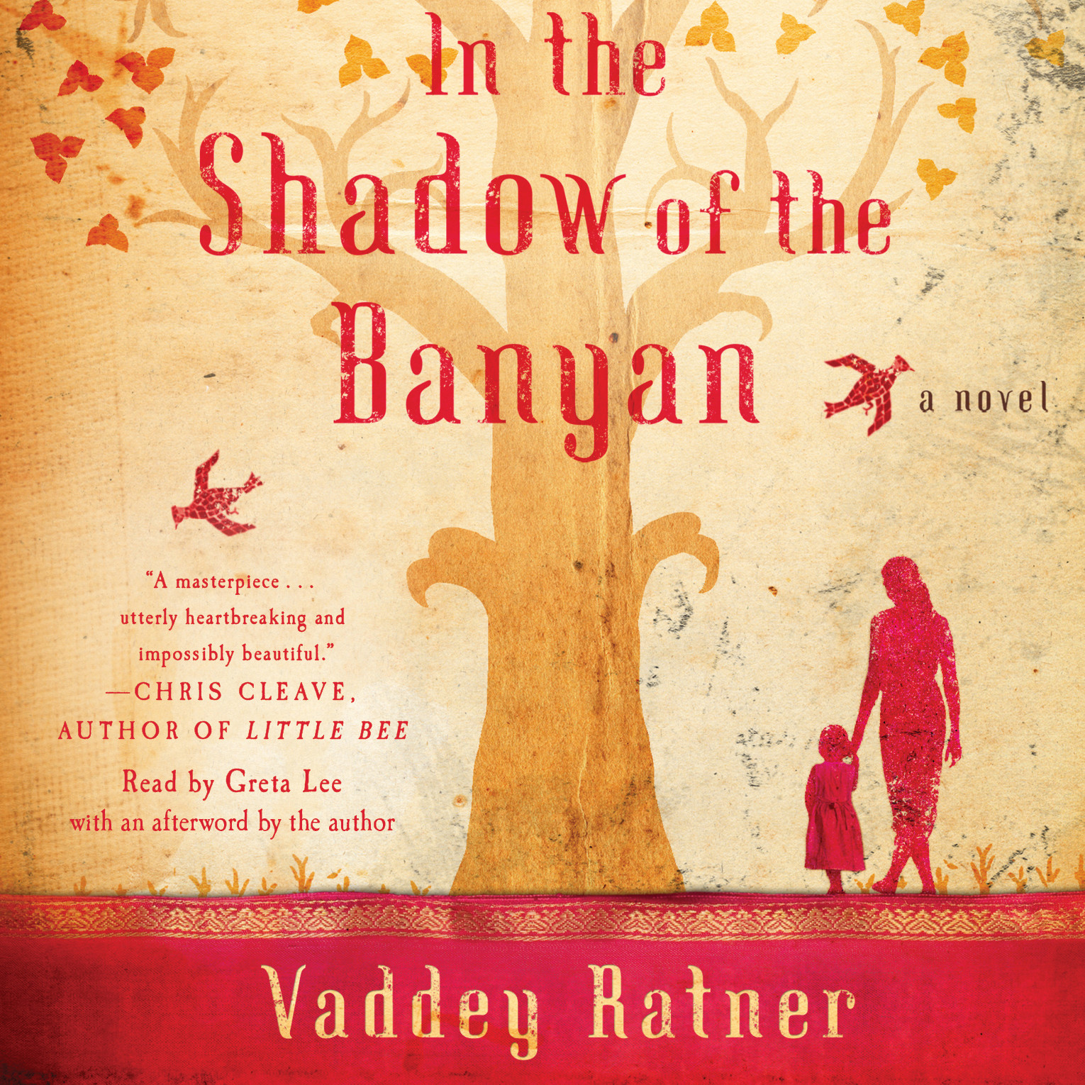 Printable In the Shadow of the Banyan: A Novel Audiobook Cover Art