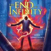 The End of Infinity Audiobook, by Matt Myklusch