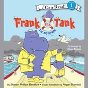 Frank and Tank: The Big Storm, by Sharon Phillips Denslow