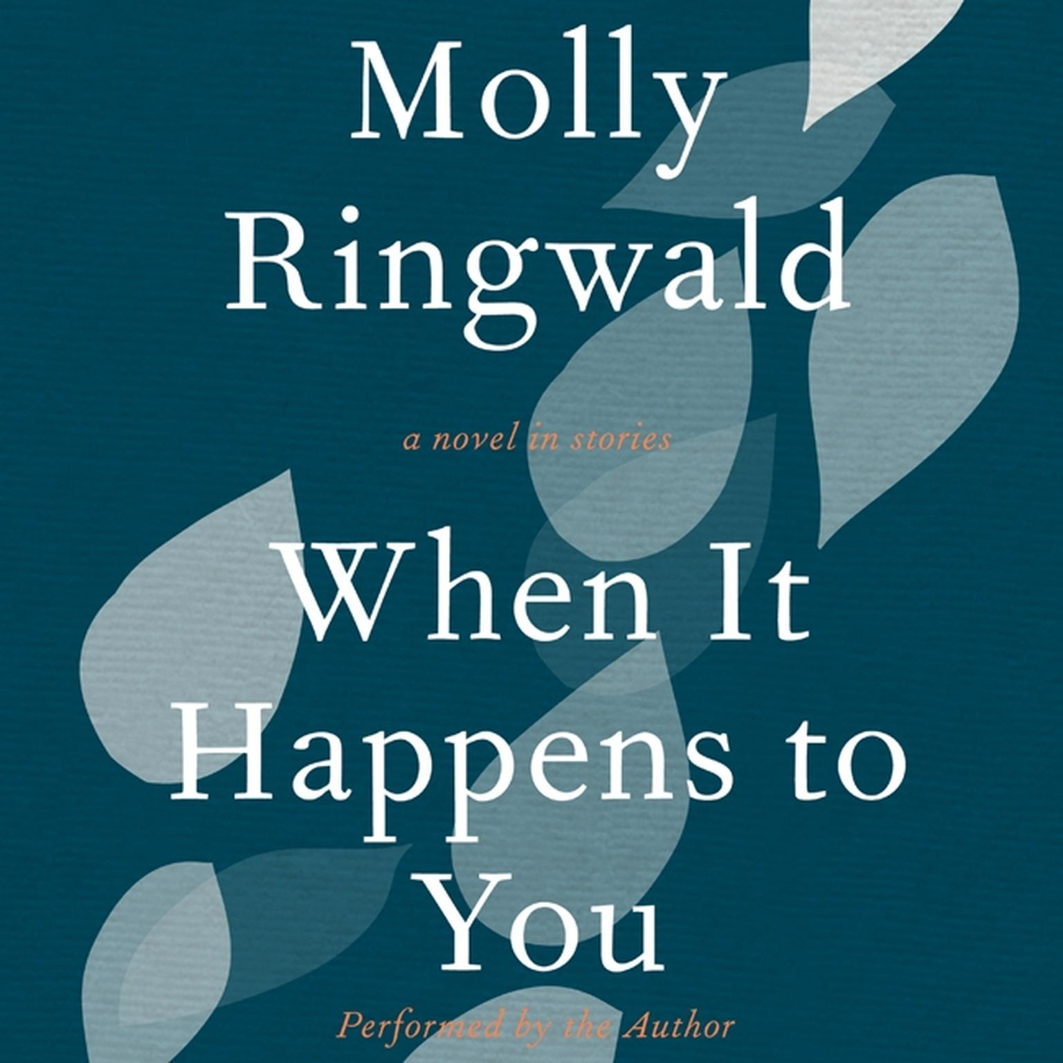 Printable When It Happens to You: A Novel in Stories Audiobook Cover Art