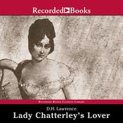 Lady Chatterley's Lover, by D. H. Lawrence