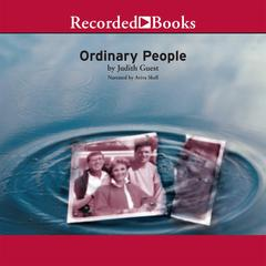 Ordinary People Audiobook, by Judith Guest