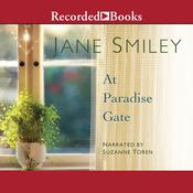 At Paradise Gate Audiobook, by Jane Smiley