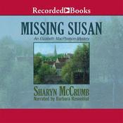 Missing Susan, by Sharyn McCrumb