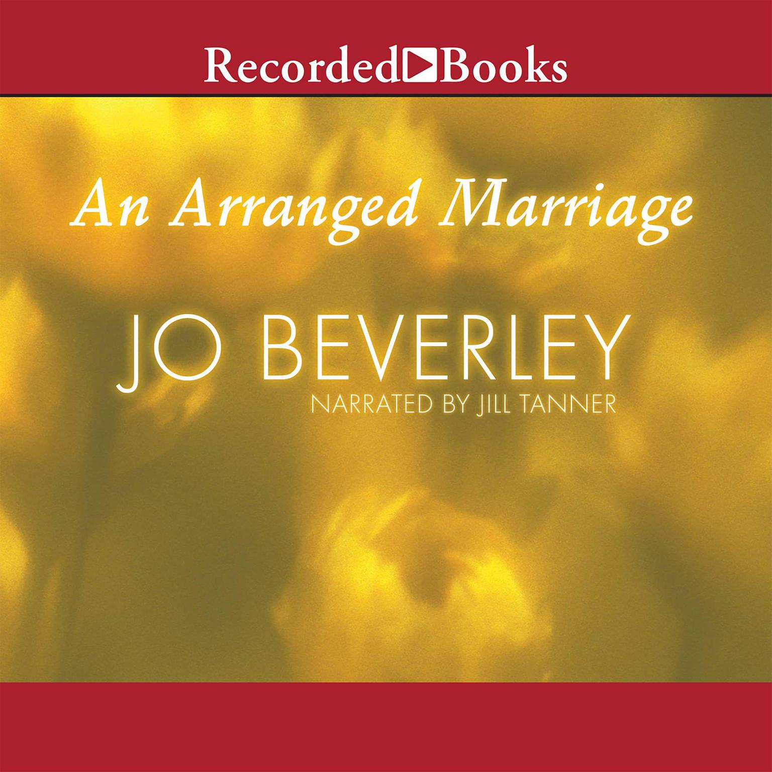 Printable An Arranged Marriage Audiobook Cover Art